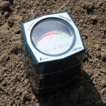 玉ねぎ収穫後の酸度(pH)値を測定してみたら驚いた話